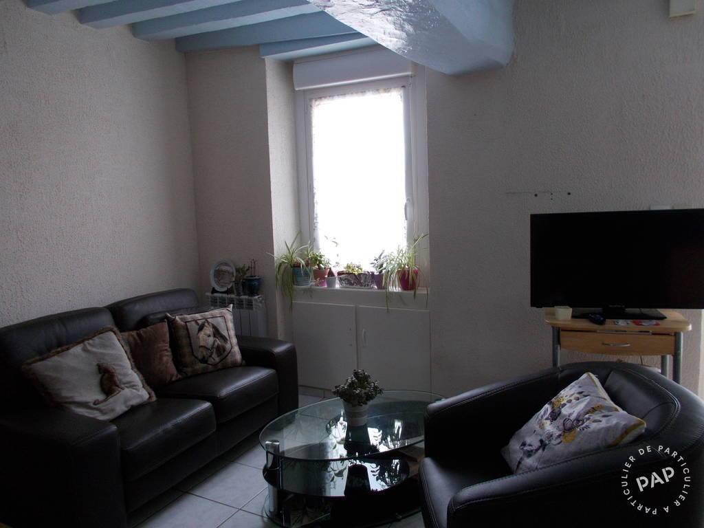 Vente immobilier 129.000€ Retiers
