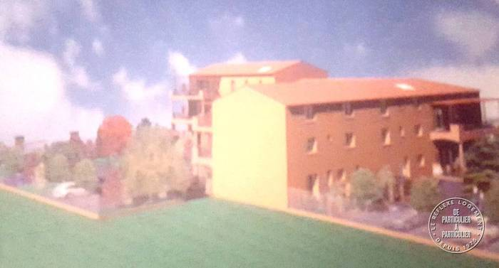 Vente immobilier 89.000€ Alenya