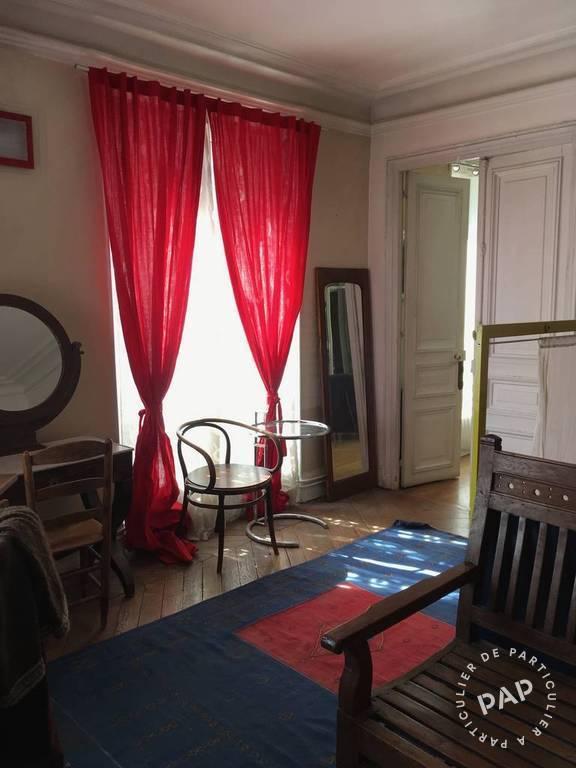 Vente immobilier 1.319.000€ Paris 10E