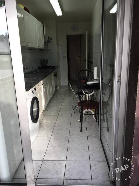 Vente immobilier 550.000 € Paris 19E