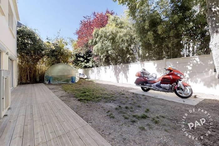 Vente immobilier 820.000€ La Varenne St Hilaire (94210)
