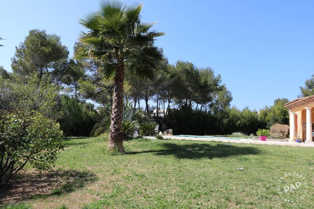 Vente immobilier 1.365.000€ Aux Portes De Montpellier
