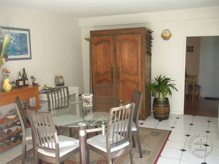 Vente immobilier 1.455.000€ Saint-Germain-En-Laye (78100)