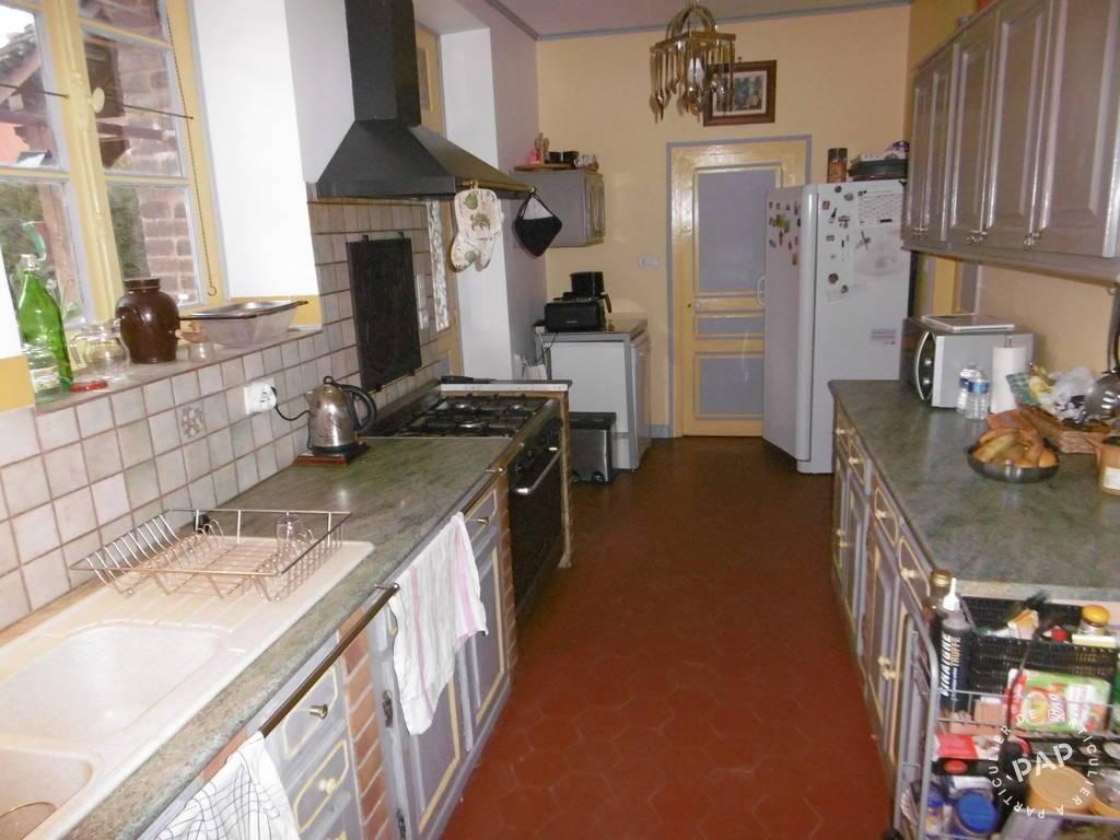 Vente immobilier 249.980€ Saint-Julien-Du-Sault (89330)