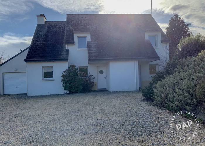 Vente immobilier 420.000 € Auray