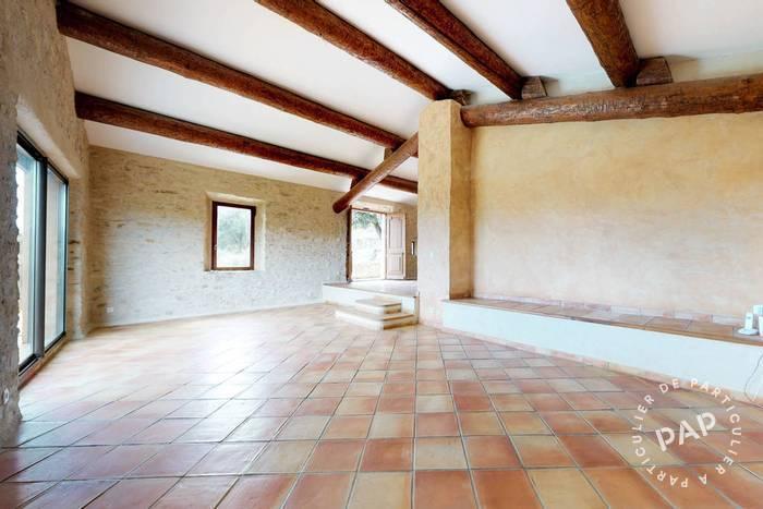 Vente immobilier 558.000€ Montfort (04600)