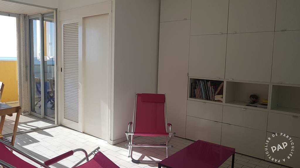 Vente immobilier 160.000€ Canet-En-Roussillon (66140)