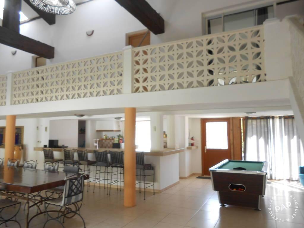 Vente immobilier 535.000€ Portel-Des-Corbieres (11490)