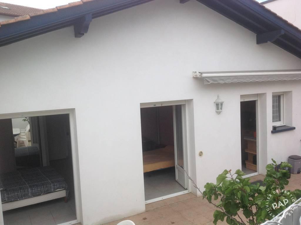 Vente immobilier 540.000€ Ciboure (64500)