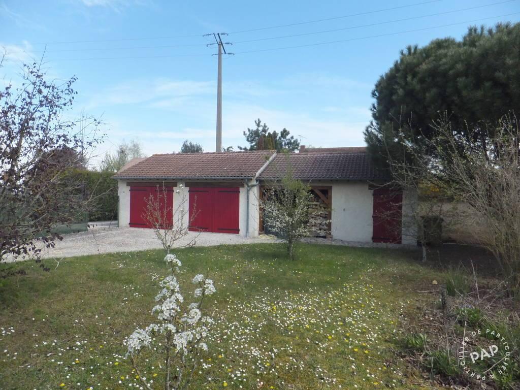 Vente immobilier 230.000€ Corquilleroy (45120)