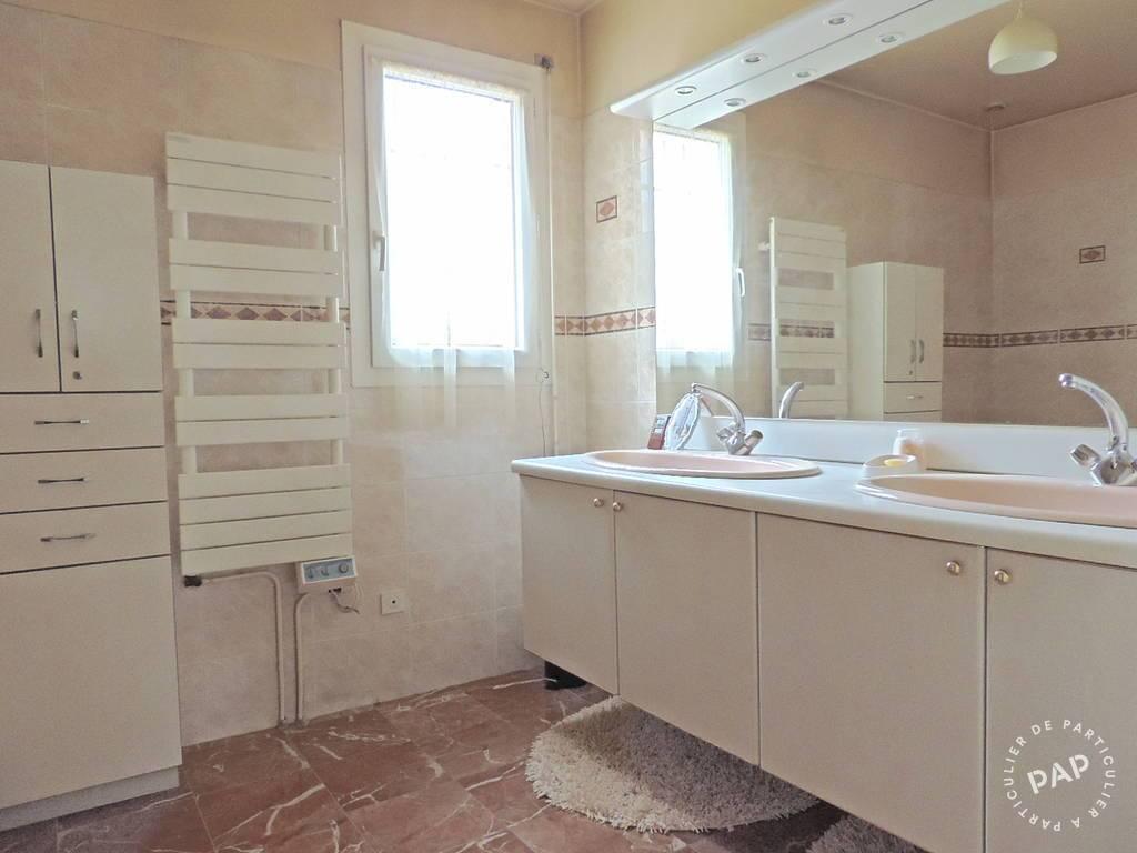 Vente immobilier 625.000€ Groslay (95410)