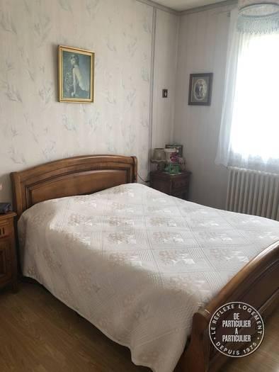 Vente immobilier 160.000€ Allonnes (72700)
