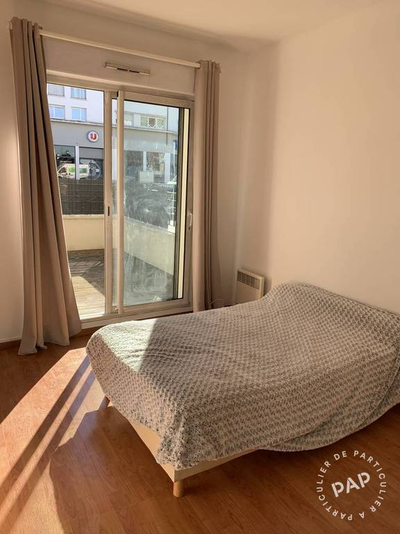 Appartement Noisy-Le-Grand (93160) 179.000€
