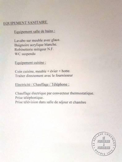 Appartement Alenya 89.000€