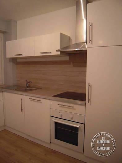 Appartement Metz 162.000€