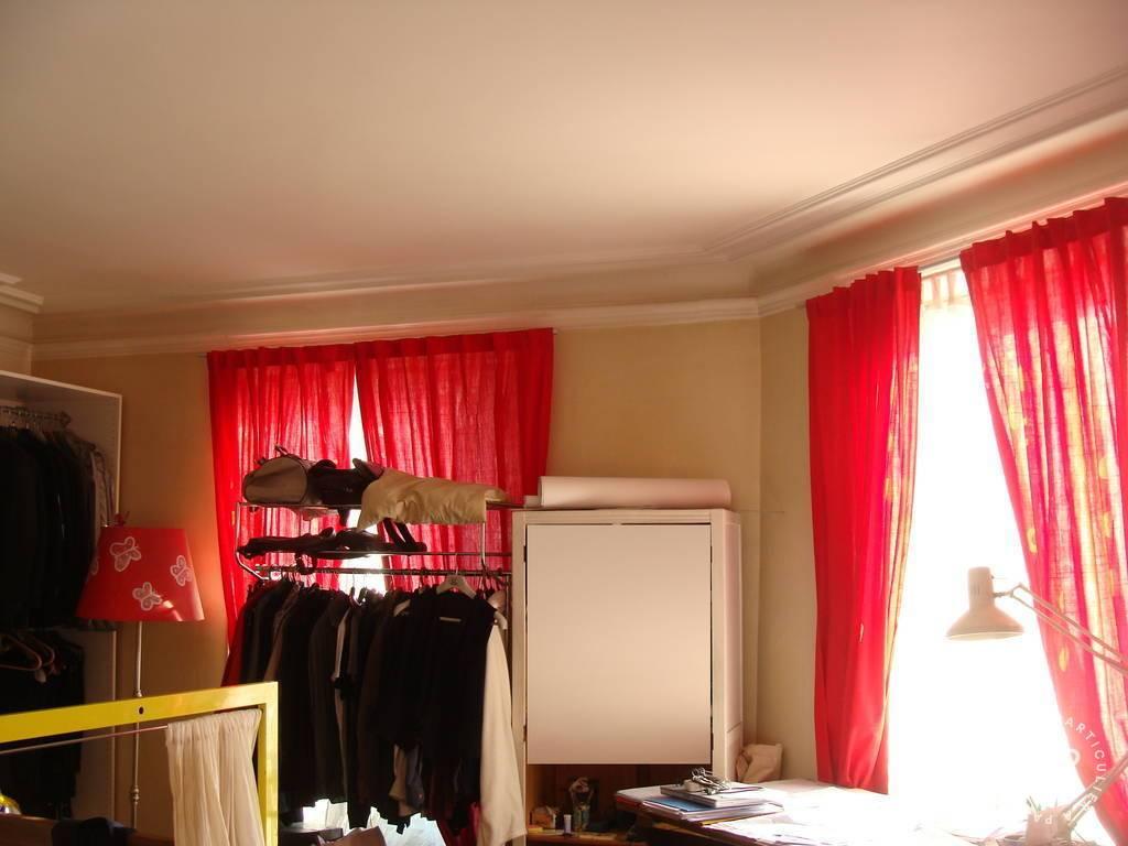 Appartement Paris 10E 1.319.000€