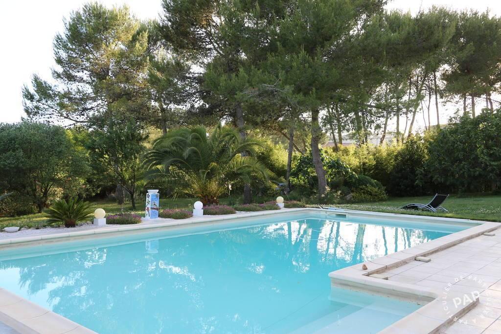Maison Aux Portes De Montpellier 1.365.000€