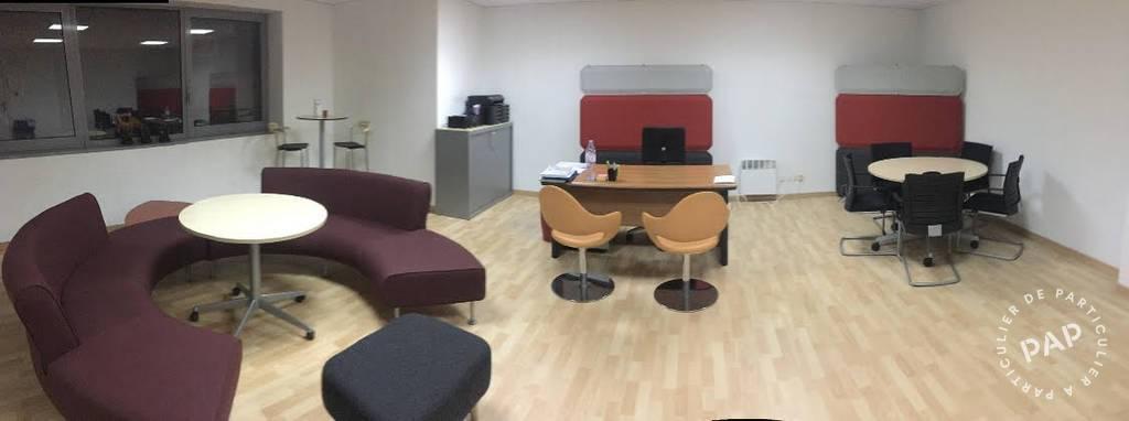 Bureaux et locaux professionnels Ezanville (95460) 1.140€