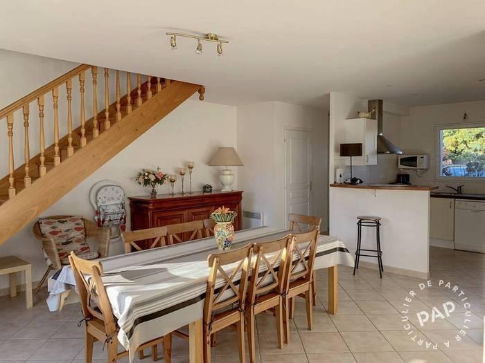 Maison Auray 375.000€