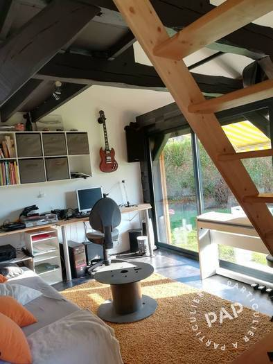 Maison Croth (27530) 262.000€