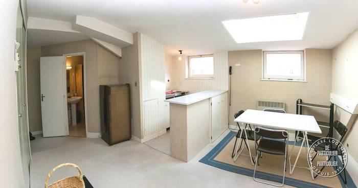 Appartement Vittel 49.500€