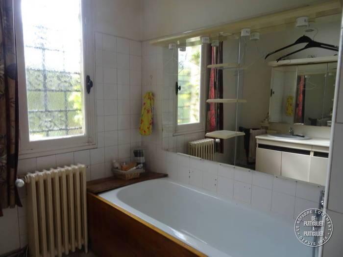 Maison Saint-Remy-Les-Chevreuse (78470) 475.000€