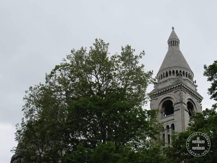 Appartement Paris 18E 1.370.000€