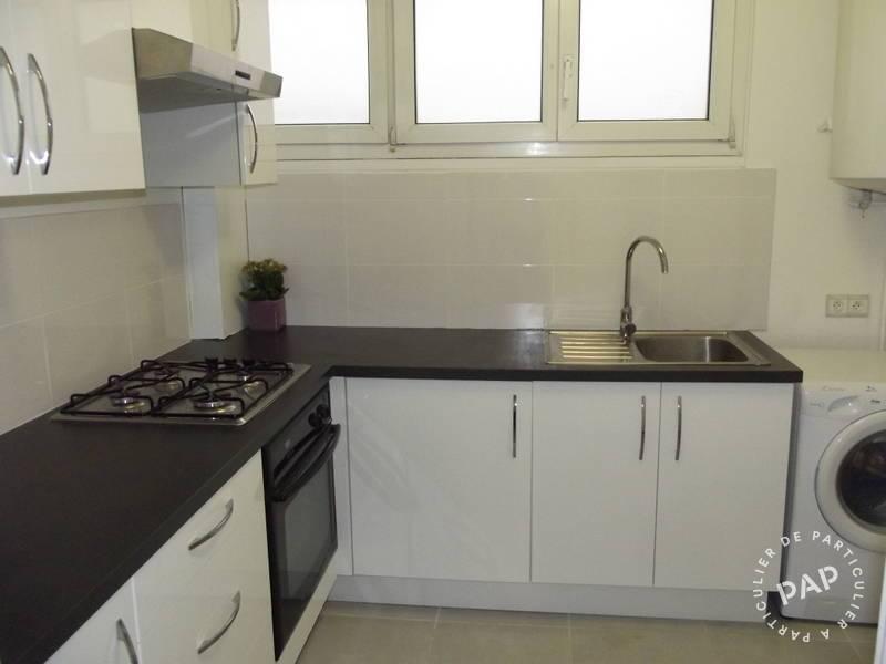 Appartement Vitry-Sur-Seine (94400) 530€