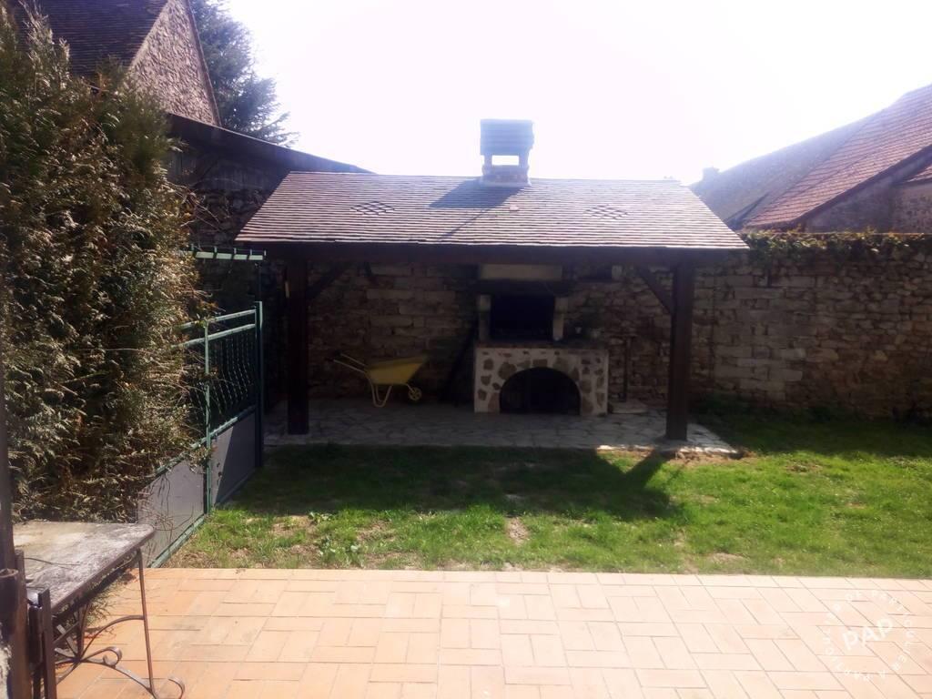 Maison Moisenay (77950) 365.000€