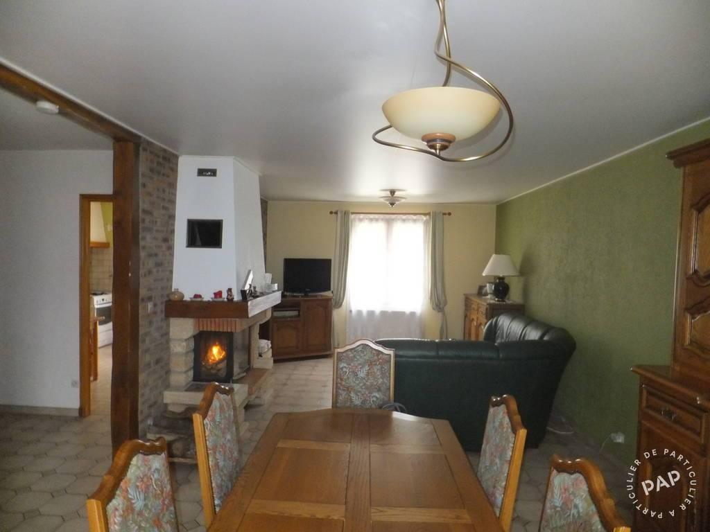 Maison Corquilleroy (45120) 230.000€