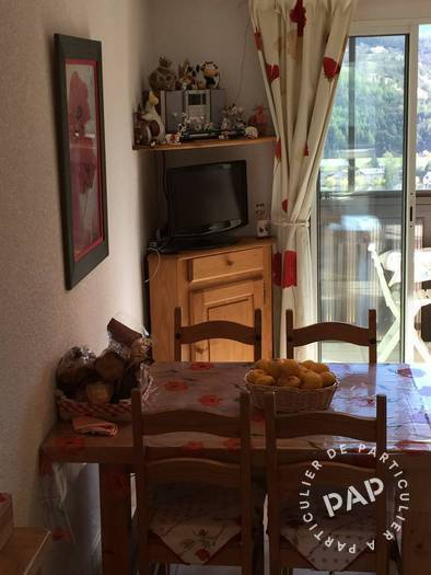 Appartement Barcelonnette (04400) 73.000€