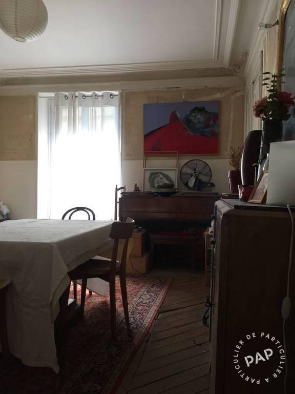 Vente Appartement 150m²