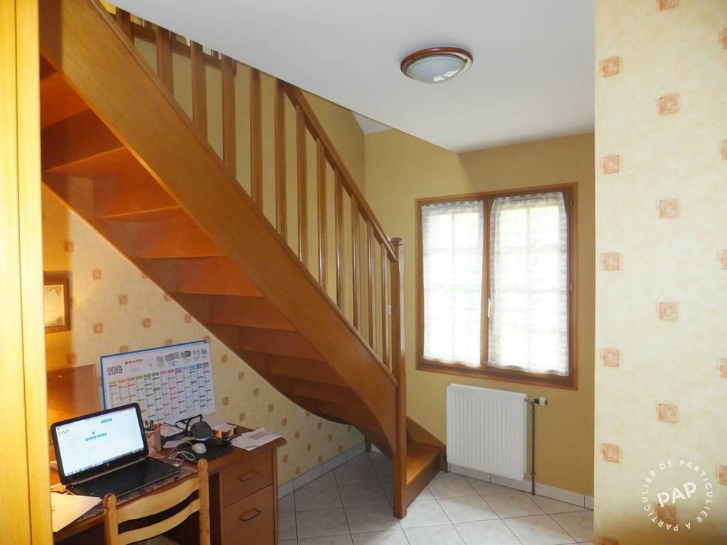 Vente Maison 127m²