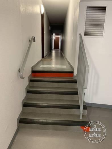 Appartement 57.000€ 27m² Villers-Les-Nancy (54600)