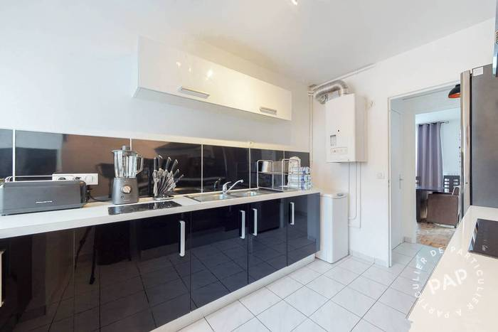 Appartement 107.000€ 68m² Troyes (10000)