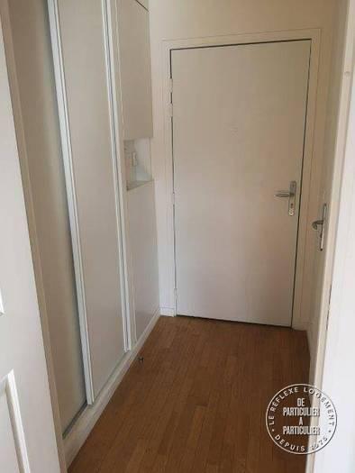 Appartement 380.000€ 44m² Issy-Les-Moulineaux (92130)