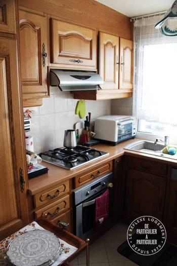 Appartement 175.000€ 72m² Bondy (93140)