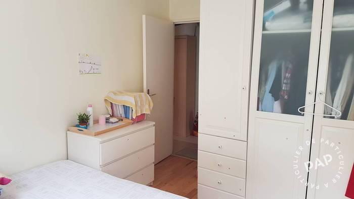 Appartement 1.980€ 70m² Courbevoie (92400)