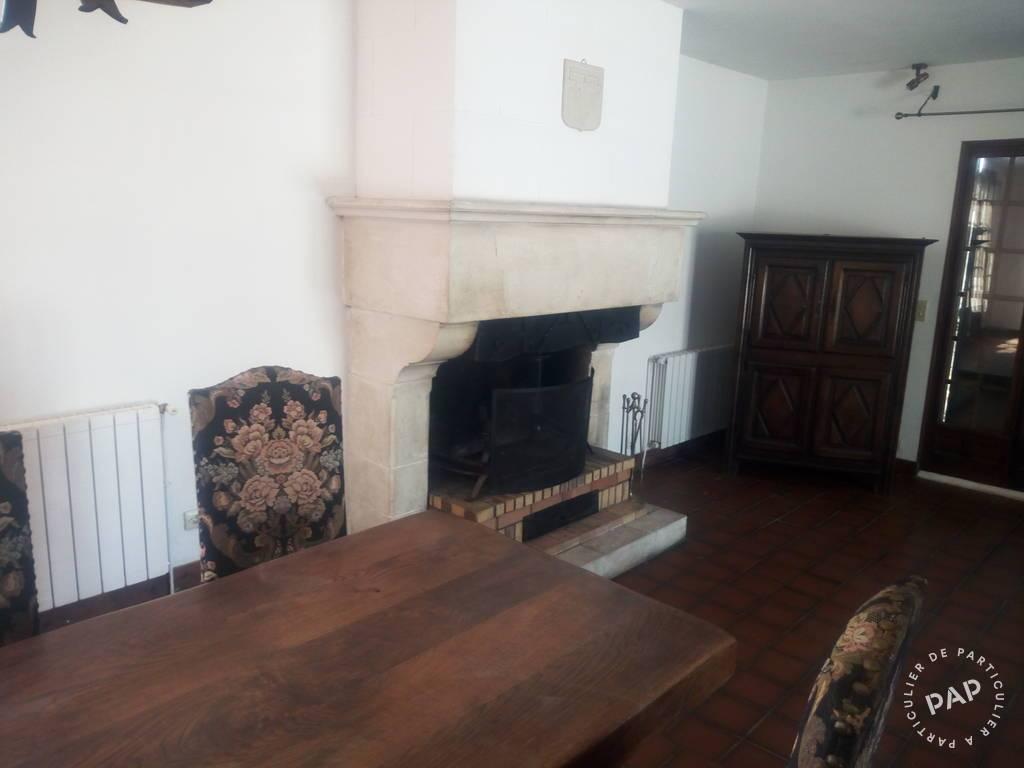 Maison 365.000€ 180m² Moisenay (77950)