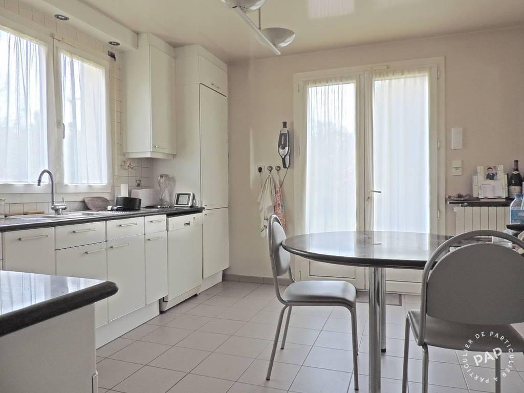 Maison 625.000€ 180m² Groslay (95410)