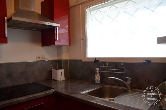 Appartement 650€ 48m² Toulon (83)