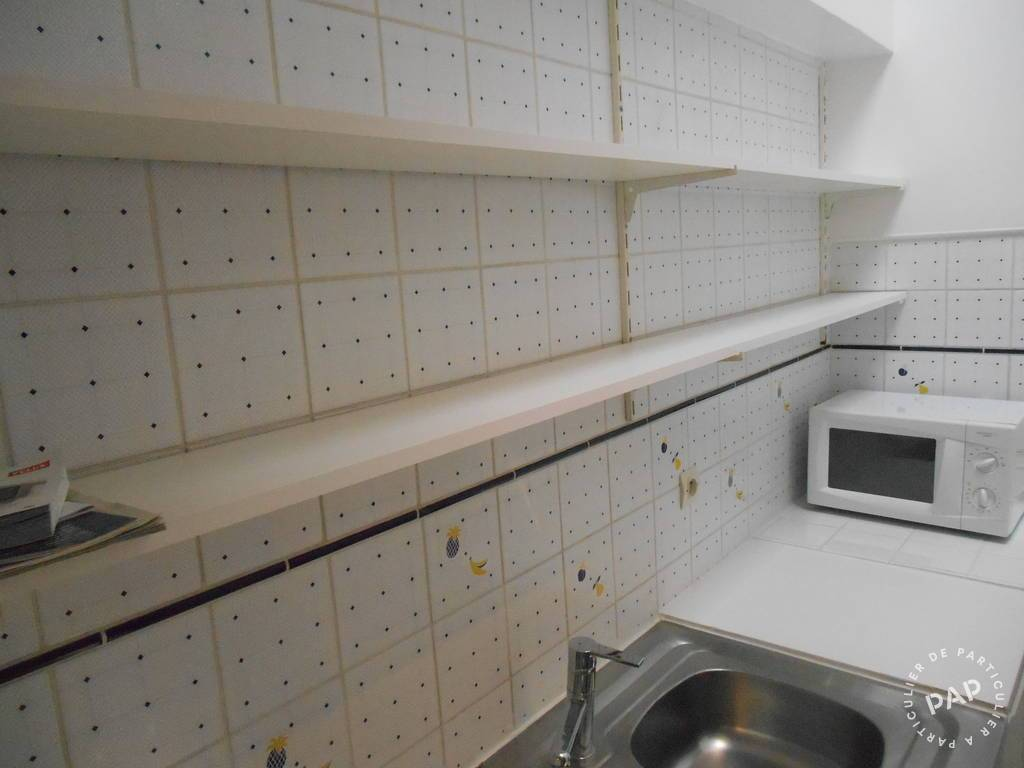 Appartement 750€ 28m² Créteil