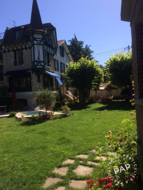 Location Chennevieres-Sur-Marne (94430) 34m²
