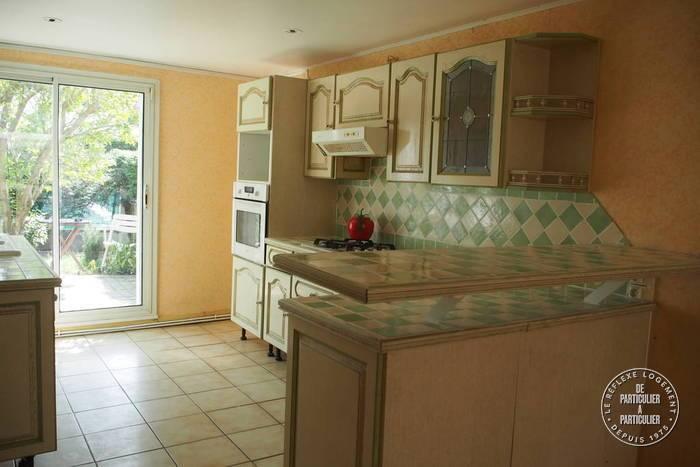 Immobilier Menucourt (95180) 258.000€ 102m²