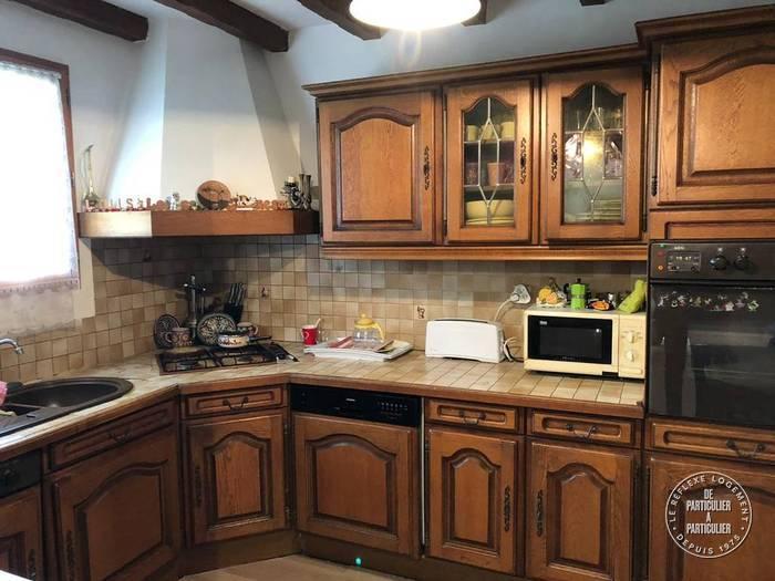 Immobilier Lagny-Sur-Marne (77400) 415.000€ 155m²