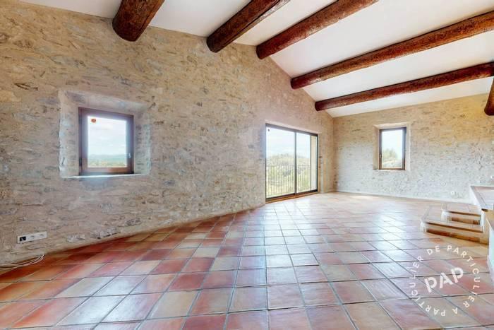 Immobilier Montfort (04600) 558.000€ 295m²