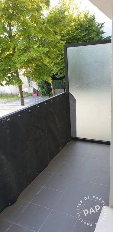 Appartement 51m²