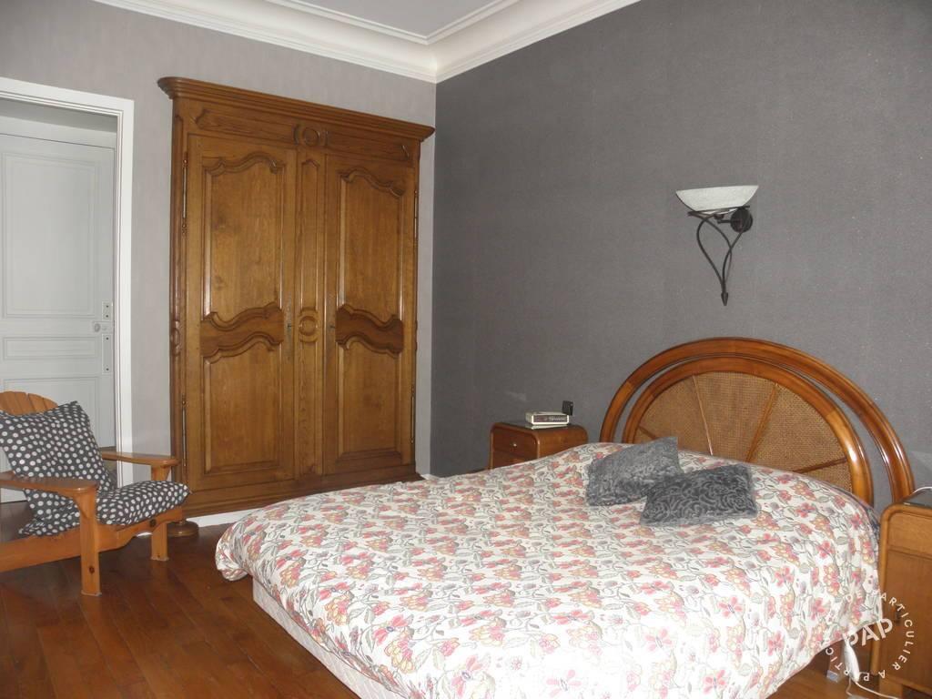 Appartement 197m²