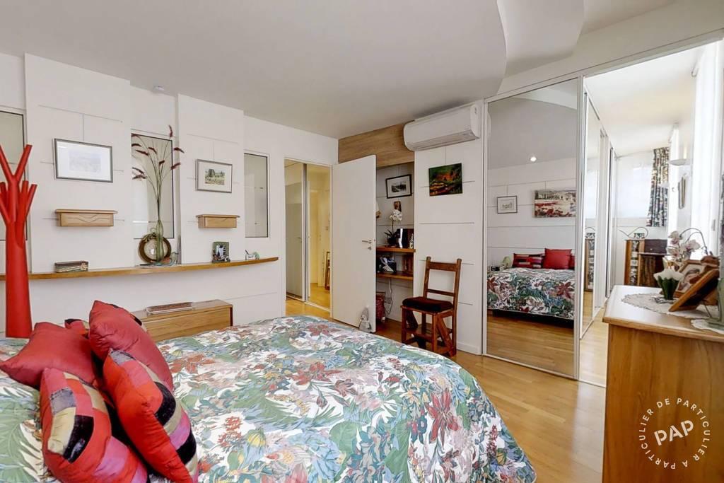 Appartement 133m²
