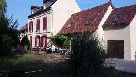 Saint-Julien-Du-Sault (89330)